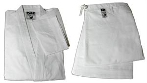 Elite Heavyweight Karate Uniform